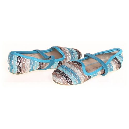 Eddie Marc Flats in size 7 Toddler at up to 95% Off - Swap.com