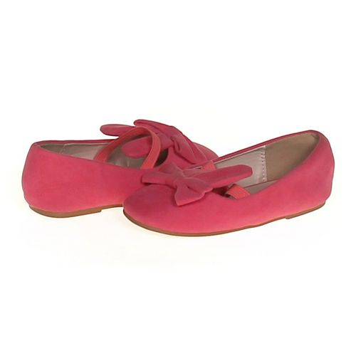 QQ Girls Flats in size 7 Toddler at up to 95% Off - Swap.com