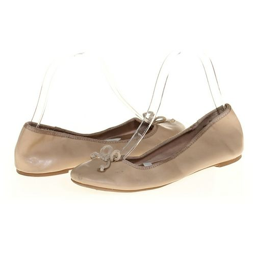 Merona Flats in size 7 Women's at up to 95% Off - Swap.com