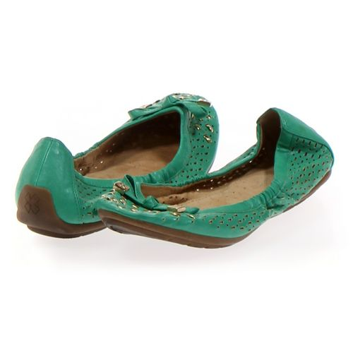 Naturalizer Flats in size 7 Women's at up to 95% Off - Swap.com
