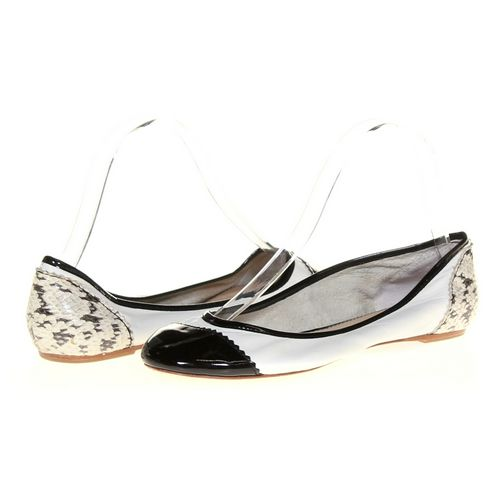 Pour La Victorie Flats in size 7 Women's at up to 95% Off - Swap.com
