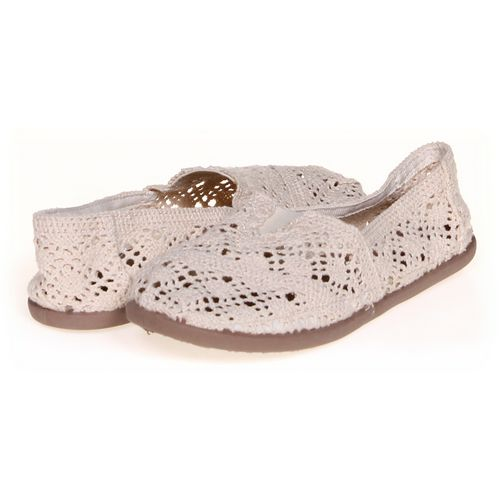 Cato Flats in size 7 Women's at up to 95% Off - Swap.com