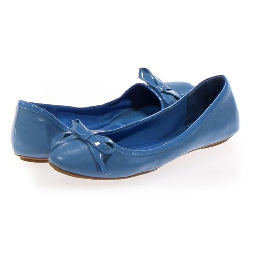 Enzo Angiolini Flats in size 7 Women's at up to 95% Off - Swap.com