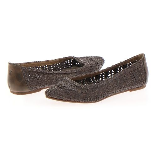 Frye Flats in size 7 Women's at up to 95% Off - Swap.com