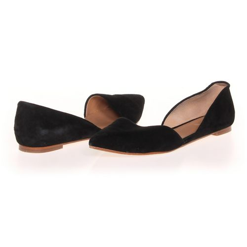 J.Crew Flats in size 7 Women's at up to 95% Off - Swap.com