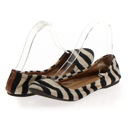 020c6af904b Mossimo Supply Co. Flats in size 7 Women s at up to 95% Off - Swap.com