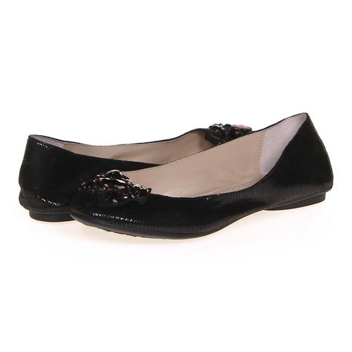 Adrienne Vittadini Flats in size 7 Women's at up to 95% Off - Swap.com