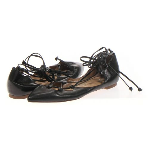 Banana Republic Flats in size 7 Women's at up to 95% Off - Swap.com