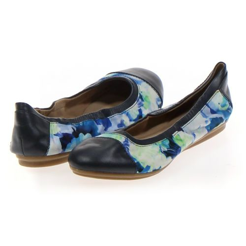 Easy Spirit Flats in size 7.5 Women's at up to 95% Off - Swap.com
