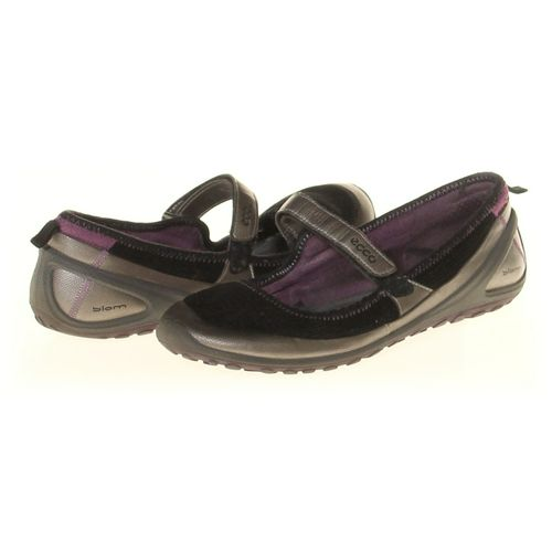 Ecco Flats in size 7.5 Women's at up to 95% Off - Swap.com