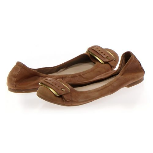 Franco Sarto Flats in size 7.5 Women's at up to 95% Off - Swap.com