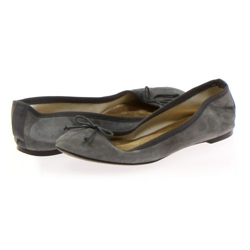J.Crew Flats in size 7.5 Women's at up to 95% Off - Swap.com