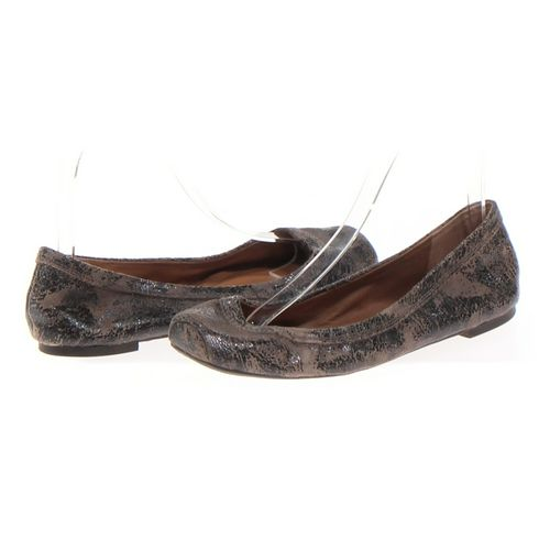 Lucky Brand Flats in size 7.5 Women's at up to 95% Off - Swap.com