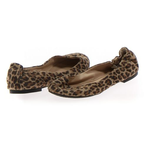 Mossimo Supply Co. Flats in size 7.5 Women's at up to 95% Off - Swap.com