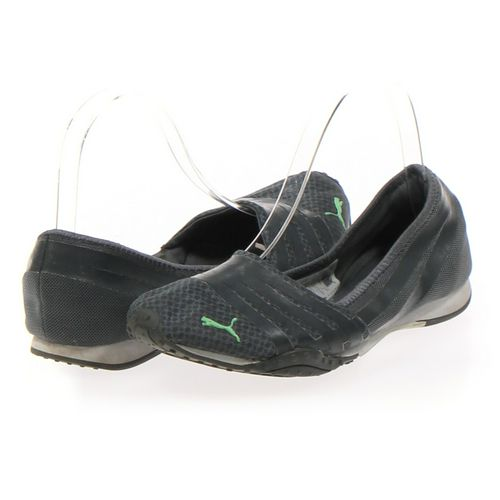 Puma Flats in size 7.5 Women's at up to 95% Off - Swap.com