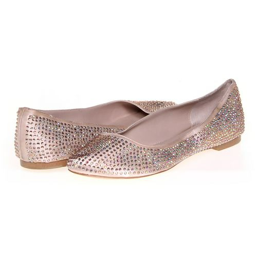Steve Madden Flats in size 7.5 Women's at up to 95% Off - Swap.com