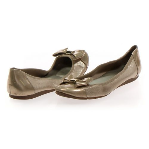 Anne Klein Flats in size 7.5 Women's at up to 95% Off - Swap.com