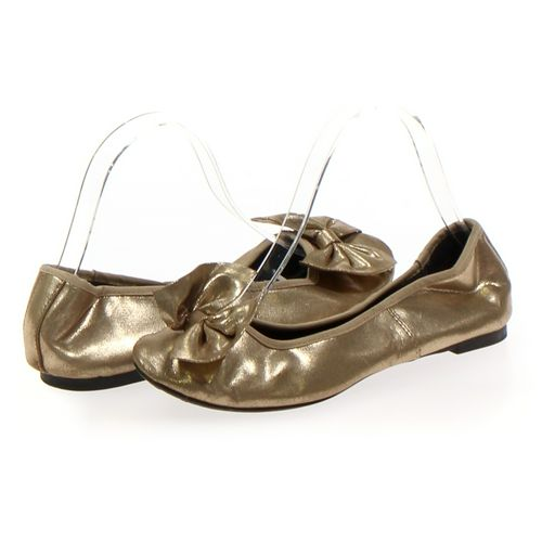 Sam & Libby Flats in size 7.5 Women's at up to 95% Off - Swap.com