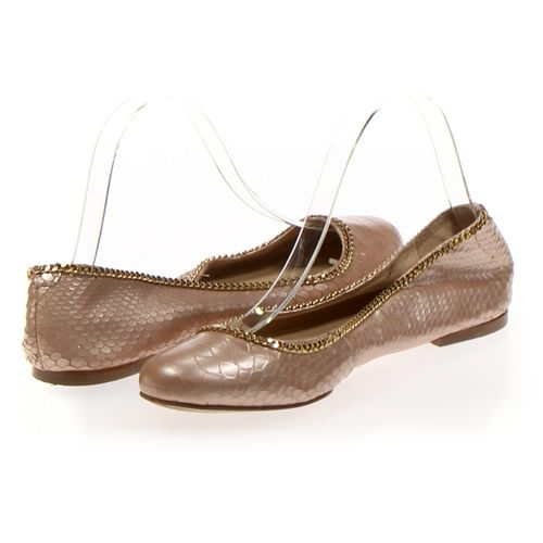 Talbots Flats in size 7.5 Women's at up to 95% Off - Swap.com