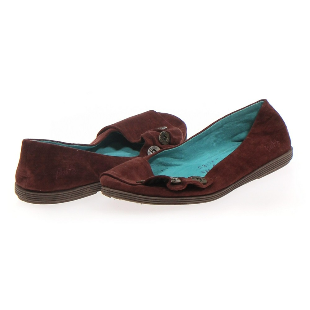 71c86fca1c80 Blowfish Flats in size 7.5 Women s at up to 95% Off - Swap.com