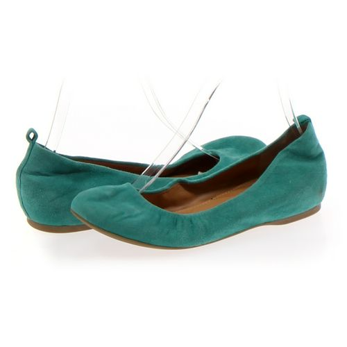 J.Crew Flats in size 8 Women's at up to 95% Off - Swap.com