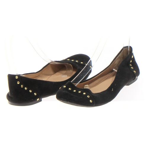 Merona Flats in size 8 Women's at up to 95% Off - Swap.com