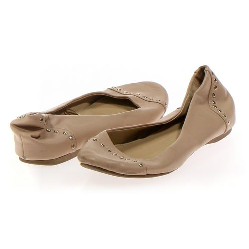 New York & Company Flats in size 8 Women's at up to 95% Off - Swap.com