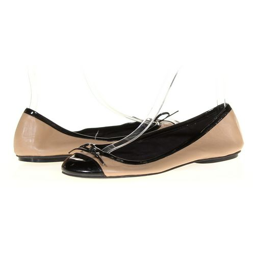 Nine West Flats in size 8 Women's at up to 95% Off - Swap.com