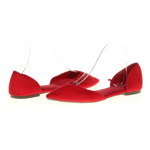 Old Navy Flats in size 8 Women's at up to 95% Off - Swap.com