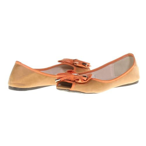 PAZZOS Flats in size 8 Women's at up to 95% Off - Swap.com