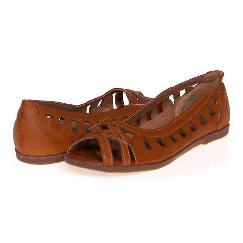Akua Flats in size 8 Women's at up to 95% Off - Swap.com