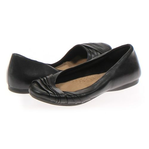 Croft & Barrow Flats in size 8 Women's at up to 95% Off - Swap.com
