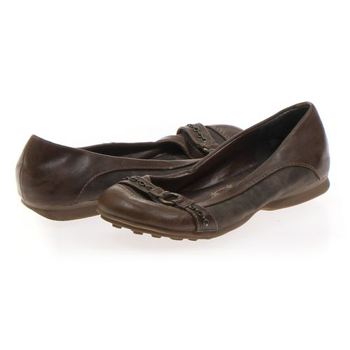 Maurices Flats in size 8 Women's at up to 95% Off - Swap.com