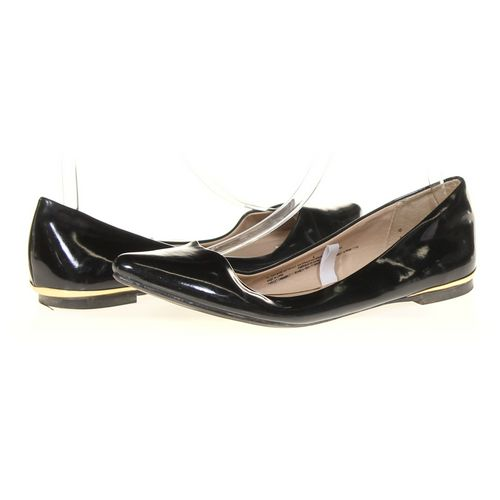 Mossimo Flats in size 8 Women's at up to 95% Off - Swap.com