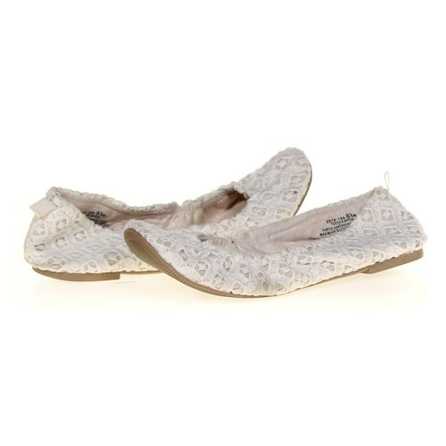 American Eagle Outfitters Flats in size 8.5 Women's at up to 95% Off - Swap.com