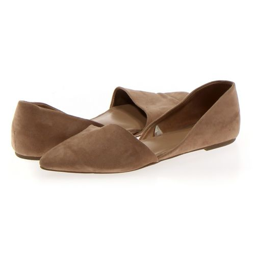 Merona Flats in size 8.5 Women's at up to 95% Off - Swap.com
