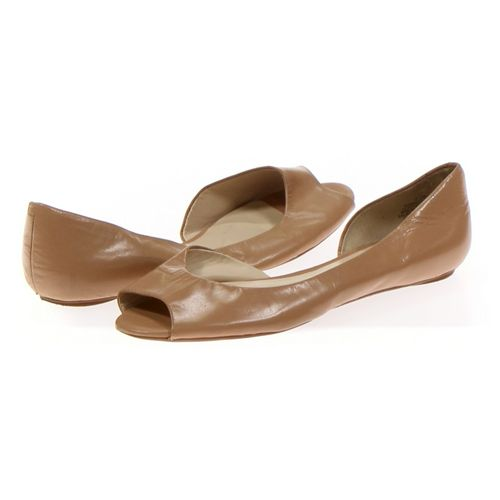 Nine West Flats in size 8.5 Women's at up to 95% Off - Swap.com