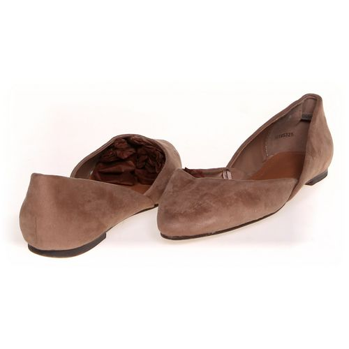 Forever 21 Flats in size 8.5 Women's at up to 95% Off - Swap.com