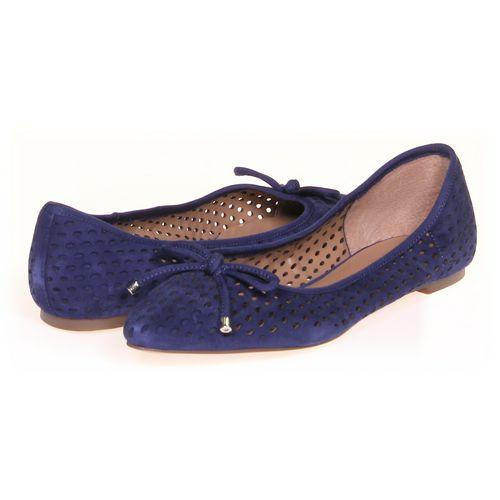 Franco Sarto Flats in size 8.5 Women's at up to 95% Off - Swap.com