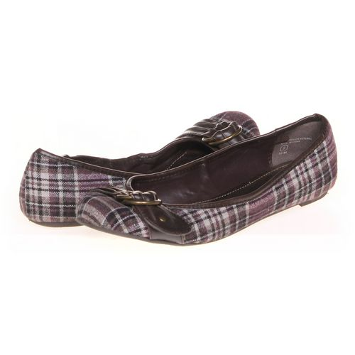 Maurices Flats in size 9 Women's at up to 95% Off - Swap.com