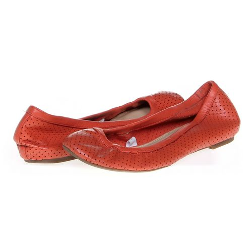Merona Flats in size 9 Women's at up to 95% Off - Swap.com