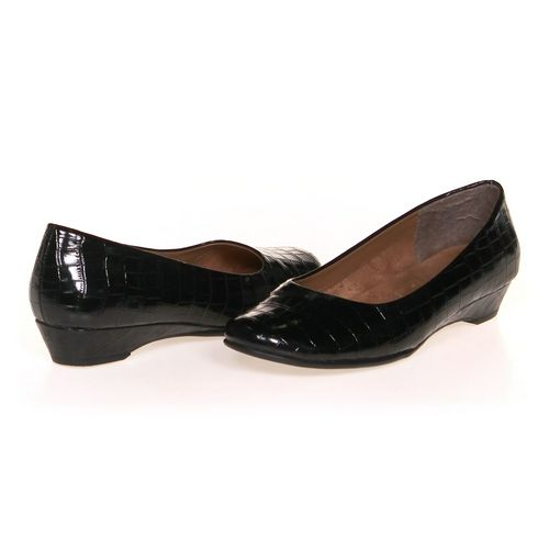 Natural Soul Flats in size 9 Women's at up to 95% Off - Swap.com
