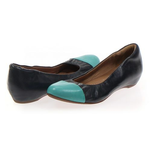 Clarks Flats in size 9 Women's at up to 95% Off - Swap.com