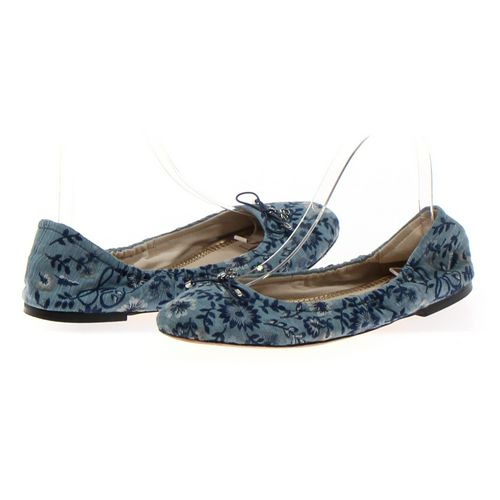 Sam Edelman Flats in size 9.5 Women's at up to 95% Off - Swap.com