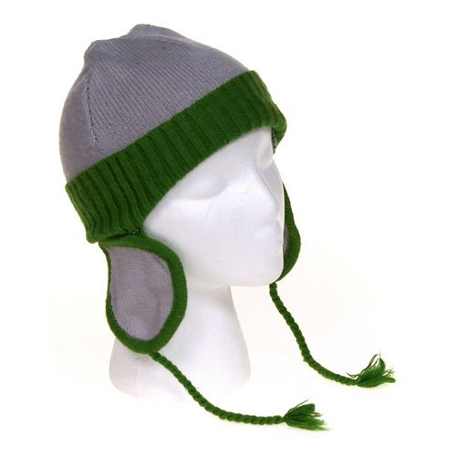 Xhilaration Fleece Hat in size One Size at up to 95% Off - Swap.com