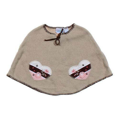 Miniwear Fleece Heart Skirt in size 18 mo at up to 95% Off - Swap.com