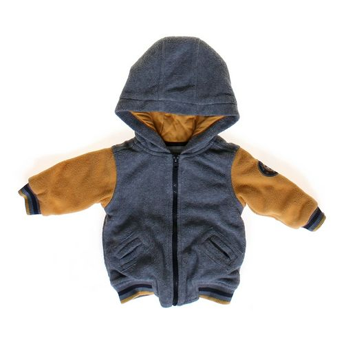 First Impressions Fleece Heavyweight Jacket in size 3 mo at up to 95% Off - Swap.com