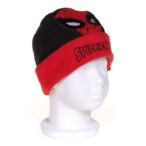 Spider-Man Fleece Hero Hat in size One Size at up to 95% Off - Swap.com