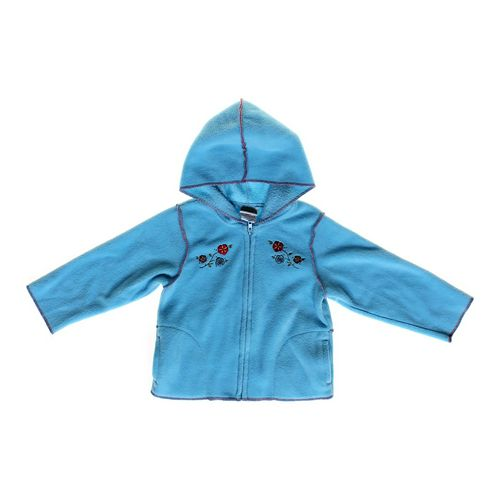 Arizona Fleece Hoodie in size 4/4T at up to 95% Off - Swap.com