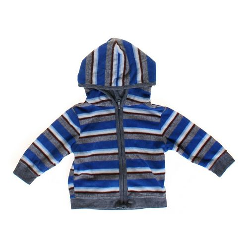 Garanimals Fleece Hoodie in size 3 mo at up to 95% Off - Swap.com